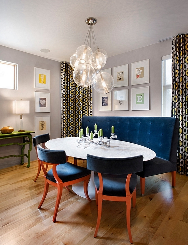 Awesome Favorite West Elm Cluster Pendants In Spectacular Pendants That Double As Sculptural And Practical (Image 2 of 25)