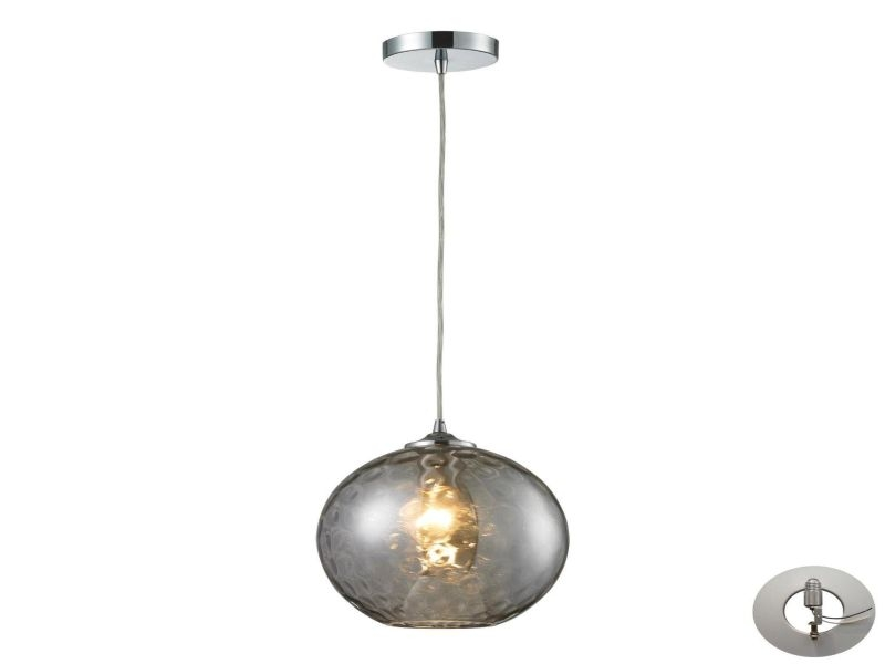 Awesome Latest Instant Pendant Lights With Hbwonong Pendant Light Design (Image 3 of 25)
