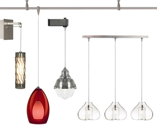Awesome Latest Track Lighting Pendant Fixtures Within 58 Pendant Track Lighting Home Lighting Pendant Lighting Burlap (View 14 of 25)