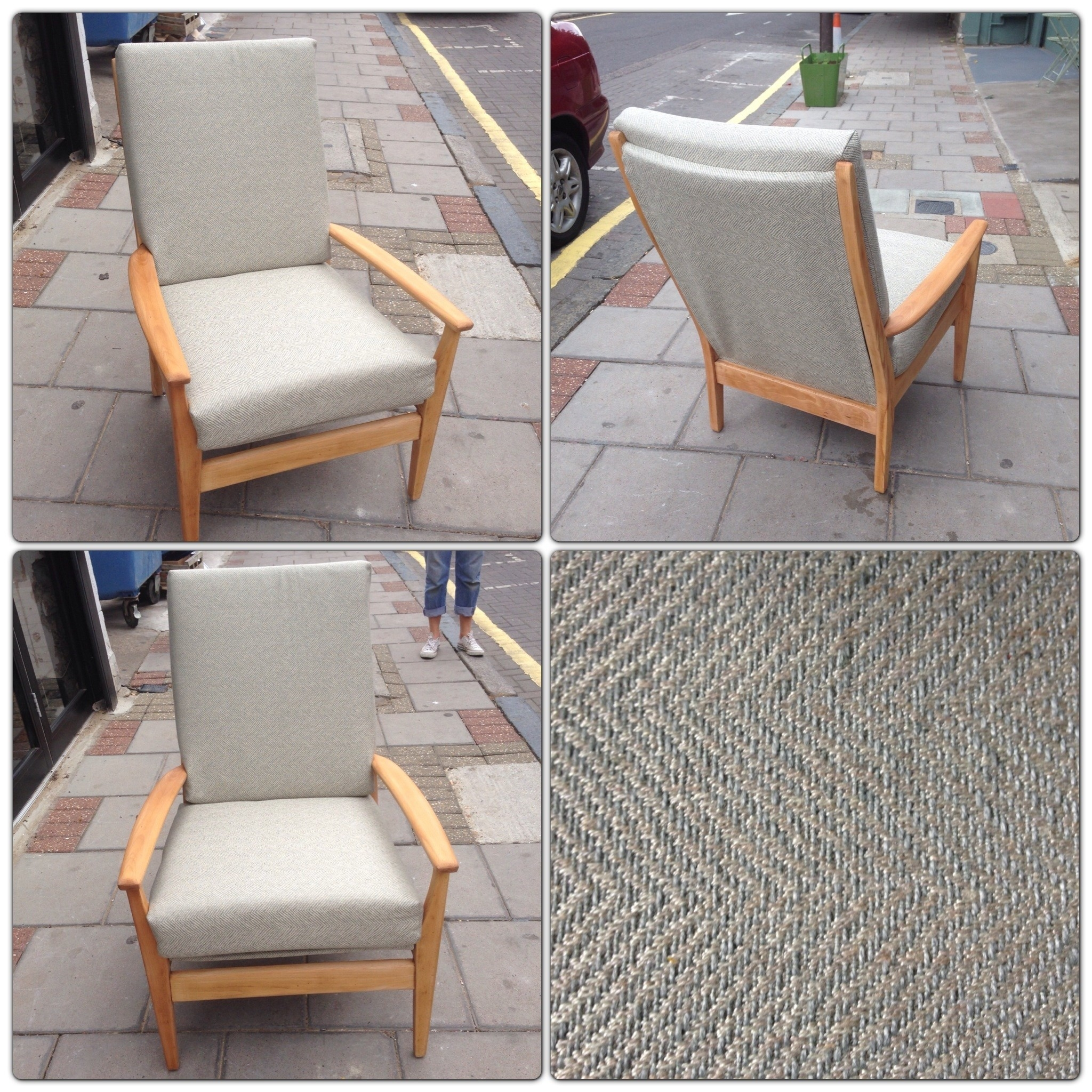 Awesome New Cintique Armchairs Regarding Shop Online Shop (View 7 of 15)