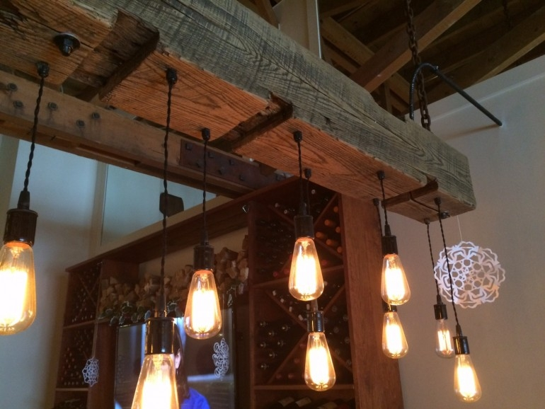 Awesome New Reclaimed Light Fittings With Regard To Awesome Reclaimed Pendant Lighting 71 On Industrial Pendant Light (Image 4 of 25)