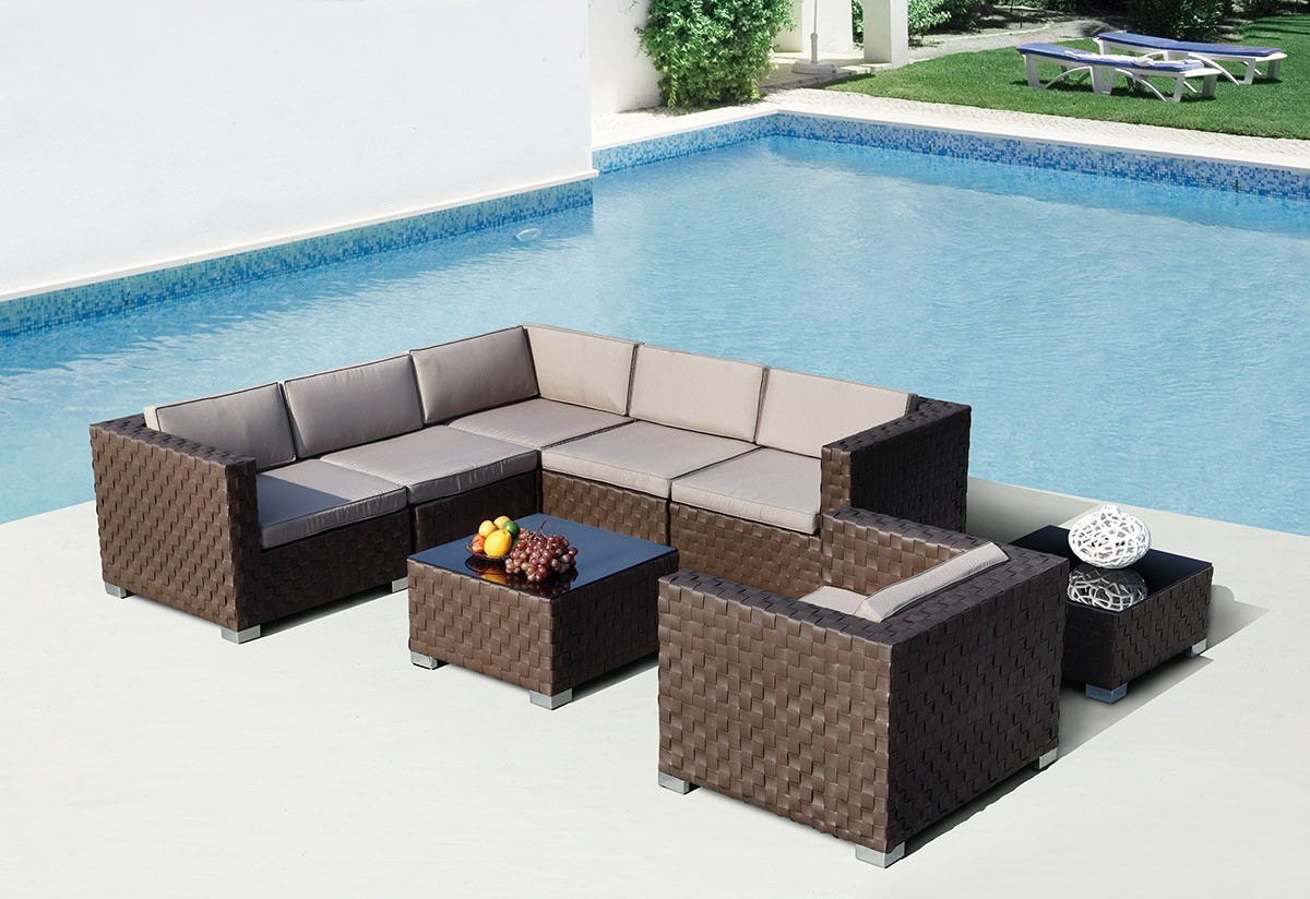 Awesome Outdoor Sofas 85 About Remodel Sofas And Couches Set With Pertaining To Outdoor Sofas And Chairs (Image 2 of 15)