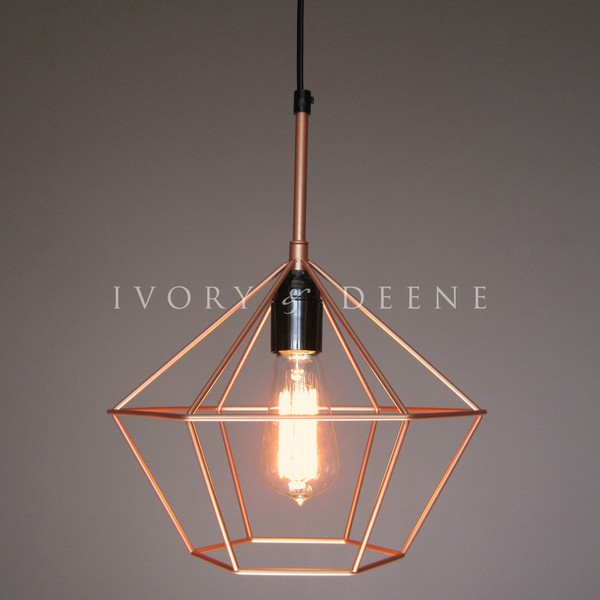 Awesome Popular Copper Pendant Lights In Nice Copper Pendant Lighting Copper Pendant Light Kitchen Copper (Image 1 of 25)