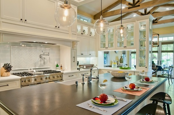 Awesome Popular Mini Pendant Lights For Kitchen With Mini Pendant Lights For Kitchen Home Design And Decorating (View 23 of 25)