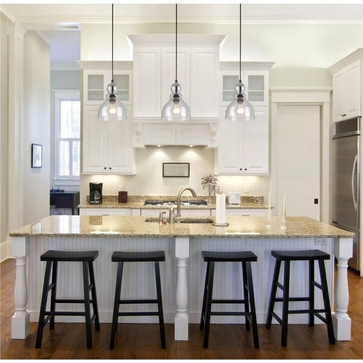 Awesome Popular Pendant Lamps For Kitchen For Best 25 Hanging Kitchen Lights Ideas On Pinterest Kitchen Wall (View 14 of 25)