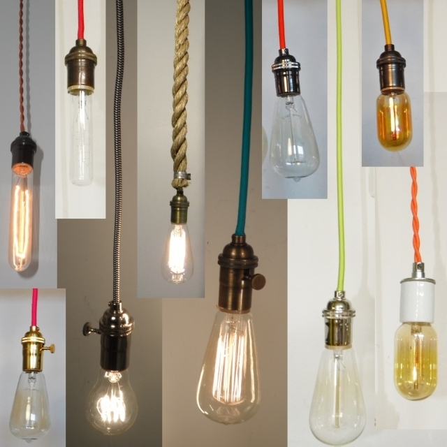 Awesome Popular Plug In Pendant Light Kits In Interesting Plug In Pendant Light Kit Magnificent Pendant (Image 3 of 25)