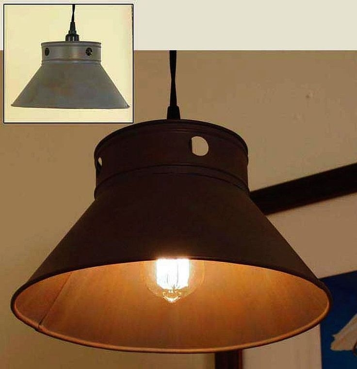 Awesome Popular Primitive Pendant Lighting With 18 Best Primitive Lighting Images On Pinterest (Image 4 of 25)
