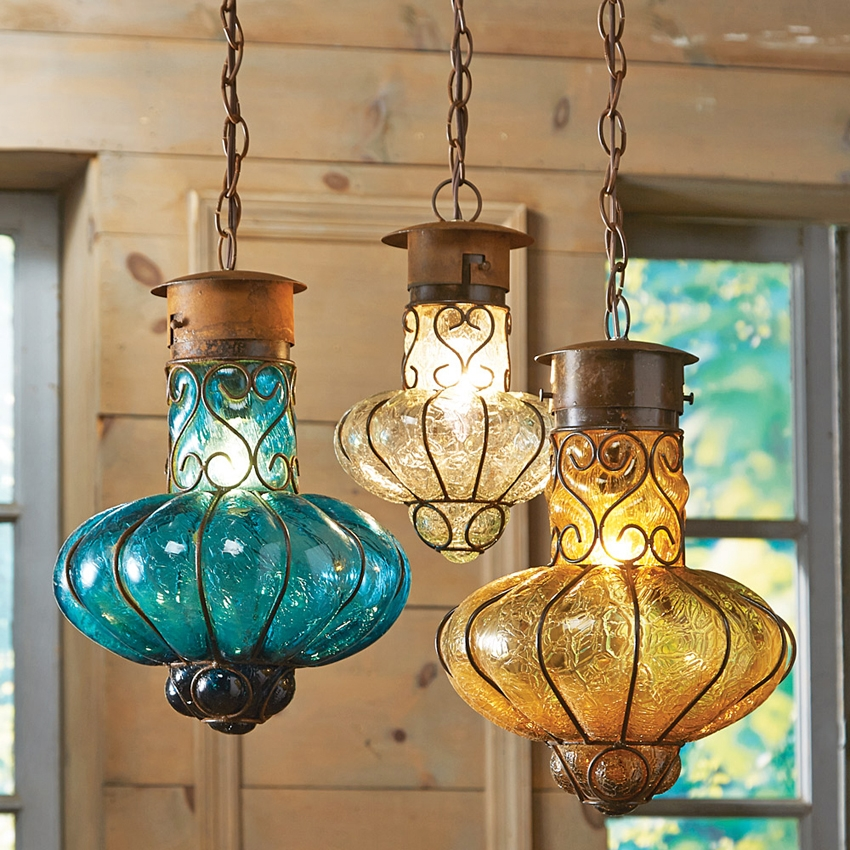 Awesome Preferred Mexican Pendant Lights Within Southwestern Decor Design Decorating Ideas (Image 3 of 25)
