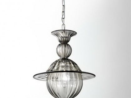 Awesome Premium Murano Glass Pendant Lights Regarding Pendant Lighting Archives Murano (Image 5 of 25)