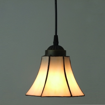 Awesome Series Of Stained Glass Mini Pendant Lights Within Fashion Style Pendant Lighting Tiffany Lights Beautifulhalo (View 15 of 25)