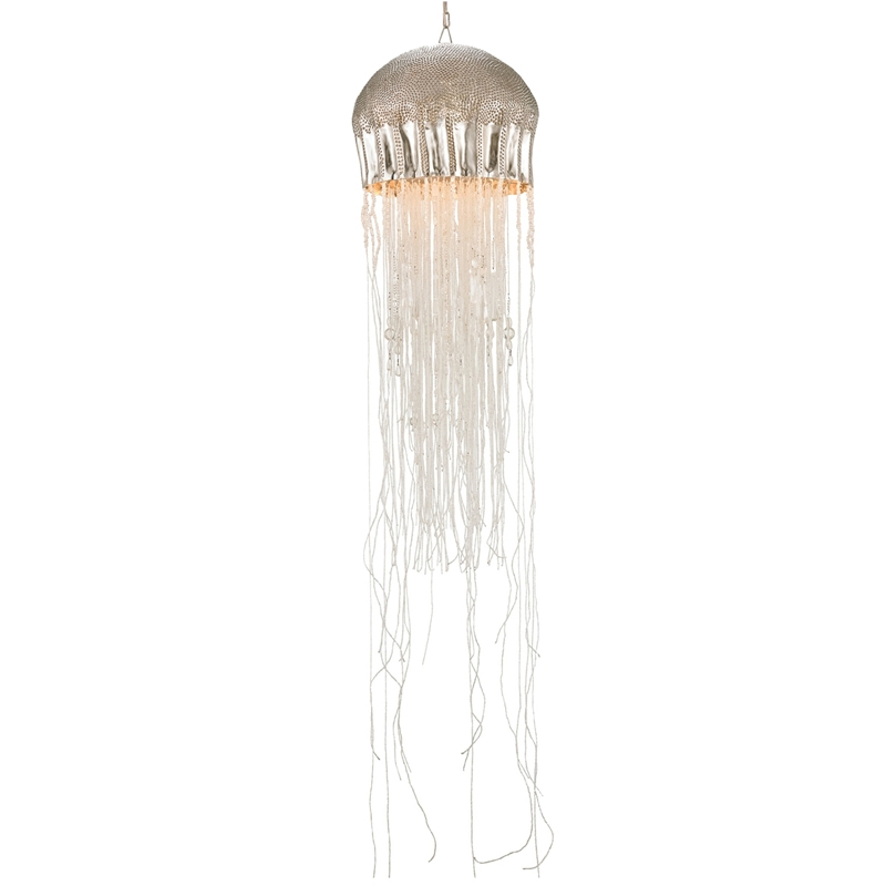 Awesome Top Jellyfish Inspired Pendant Lights Throughout Lighting Fixtures 8 Wonderful Jellyfish Pendant Light Jellyfish (Image 6 of 25)