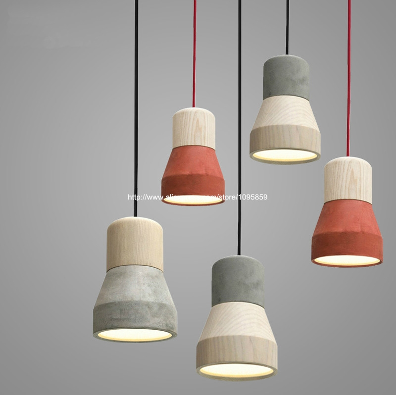 Awesome Top Modern Red Pendant Lighting Regarding Online Get Cheap Red Dining Rooms Aliexpress Alibaba Group (Image 3 of 25)