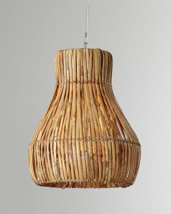 Awesome Trendy Rattan Pendant Light Fixtures In 130 Best Rattanwicker Pendant Lights Images On Pinterest (Image 7 of 25)