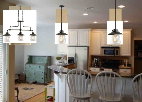 Awesome Well Known Allen And Roth Pendants Intended For More On Lights Paint Holly Mathis Interiors (Image 3 of 25)