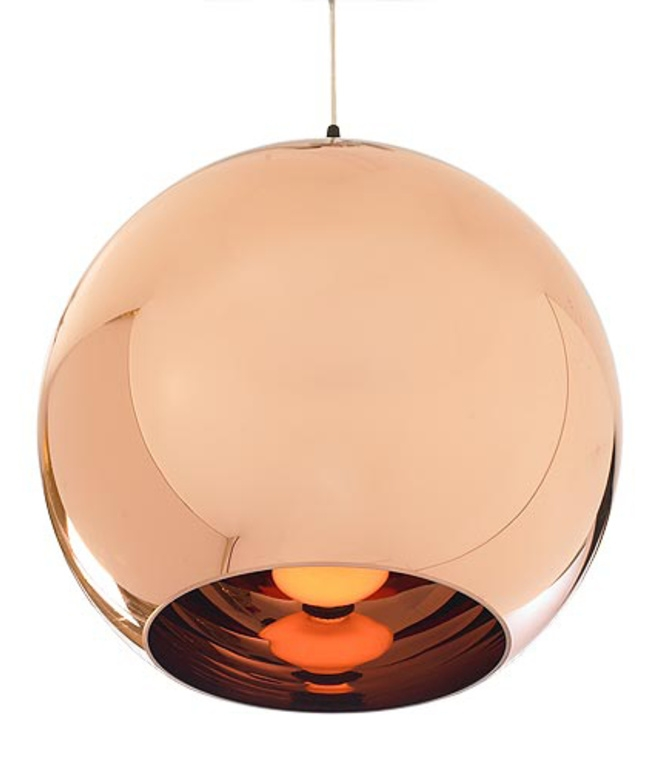 Awesome Wellknown Copper Pendant Lights Within Nice Copper Pendant Lighting Copper Pendant Light Kitchen Copper (Image 4 of 25)