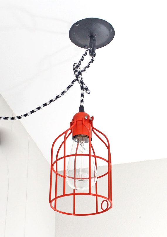 Awesome Well Known Pendant Light Ceiling Hook With Regard To Ceiling Hooks For Pendant Lights Best Hook  (Image 5 of 25)
