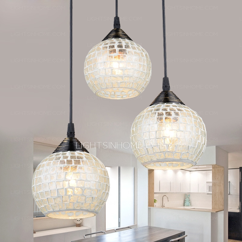 Awesome Wellknown Three Pendant Lights Within Multi Light Pendant Multi Pendant Lighting (Image 5 of 25)