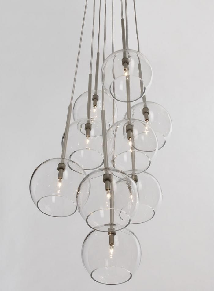 Awesome Wellknown West Elm Cluster Pendants With Regard To 17 Best Lighting Images On Pinterest (Image 6 of 25)