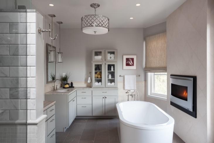 Awesome Wellliked Bathroom Mini Pendant Lights Inside 17 Bathroom Pendant Lighting Designs Ideas Design Trends (Image 5 of 25)
