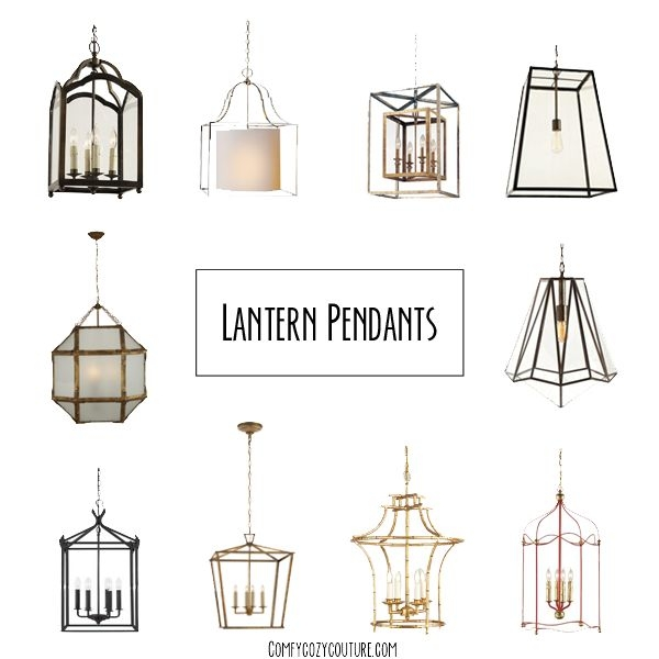 Awesome Wellliked Lantern Style Pendant Lights Intended For Best 25 Lantern Pendant Lighting Ideas On Pinterest Lantern (Image 5 of 25)