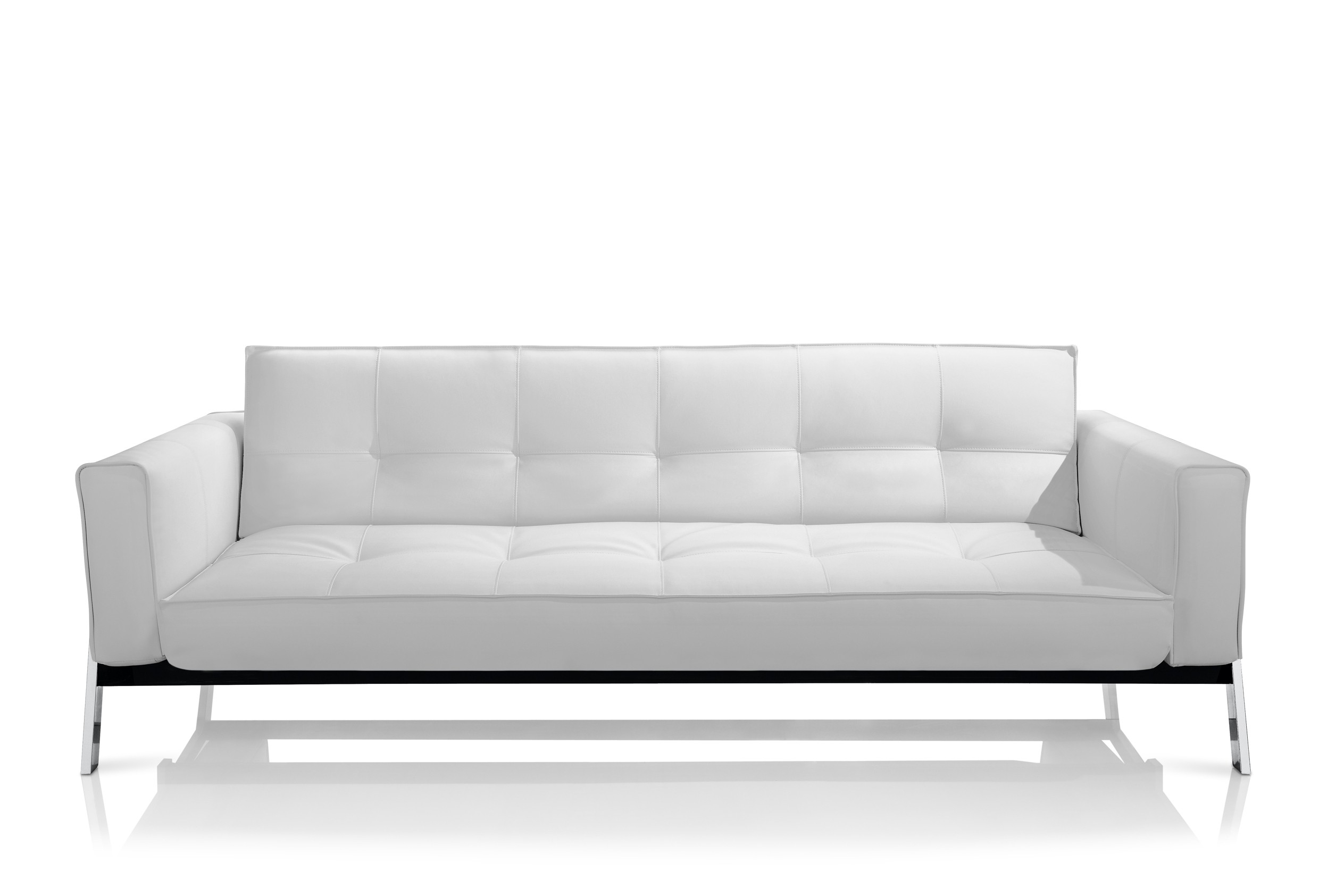 Awesome White Fabric Sofa New White Fabric Sofa 30 Sofas And Pertaining To White Sofa Chairs (Image 1 of 15)