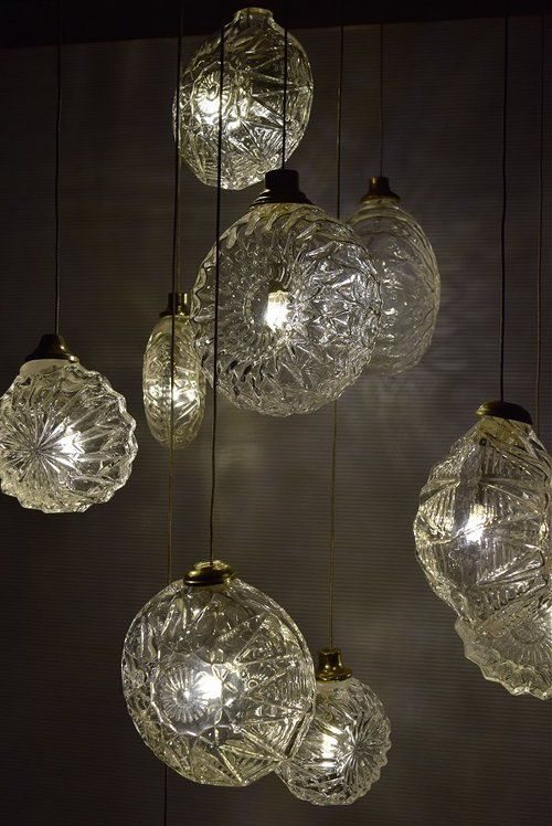 Awesome Widely Used Jellyfish Pendant Lights Inside 467 Best Lighting Images On Pinterest (Image 4 of 25)