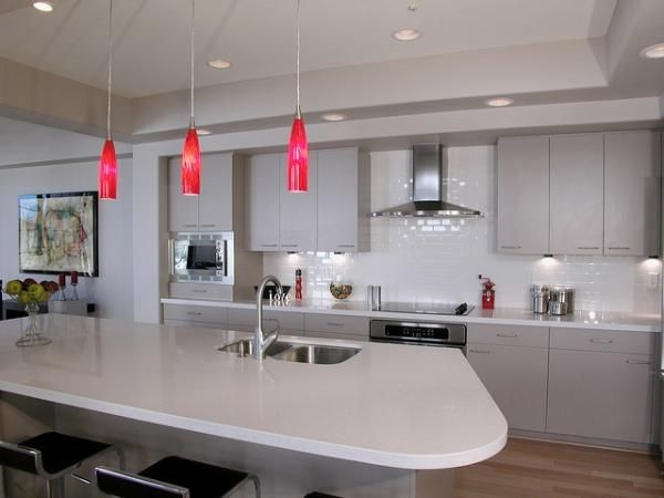 Awesome Widely Used Modern Red Pendant Lighting Within 31 Best Red Pendant Lights Images On Pinterest (Image 5 of 25)