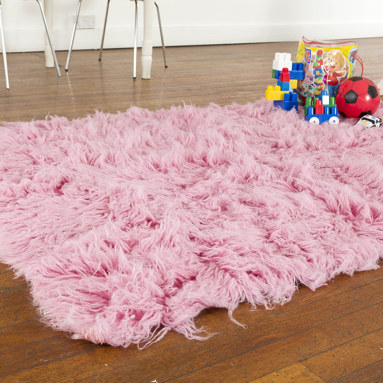 Ba Nursery Modern Kids Room Rugs For Floor Decorations With Pink Alphabet Rugs (View 13 of 15)