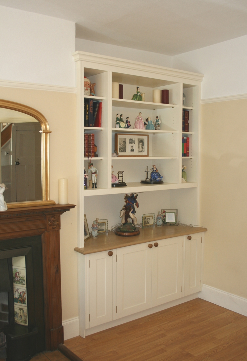 Back To Alcove Unit Living Room Pinterest Alcove Living For Fitted Living Room Cabinets (Image 1 of 15)