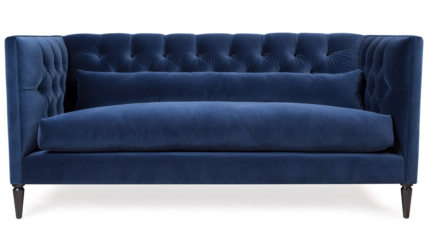 Balmoral 3 Seater Sofa 3 Seater Sofa Sofas In Three Seater Sofas (Image 6 of 15)
