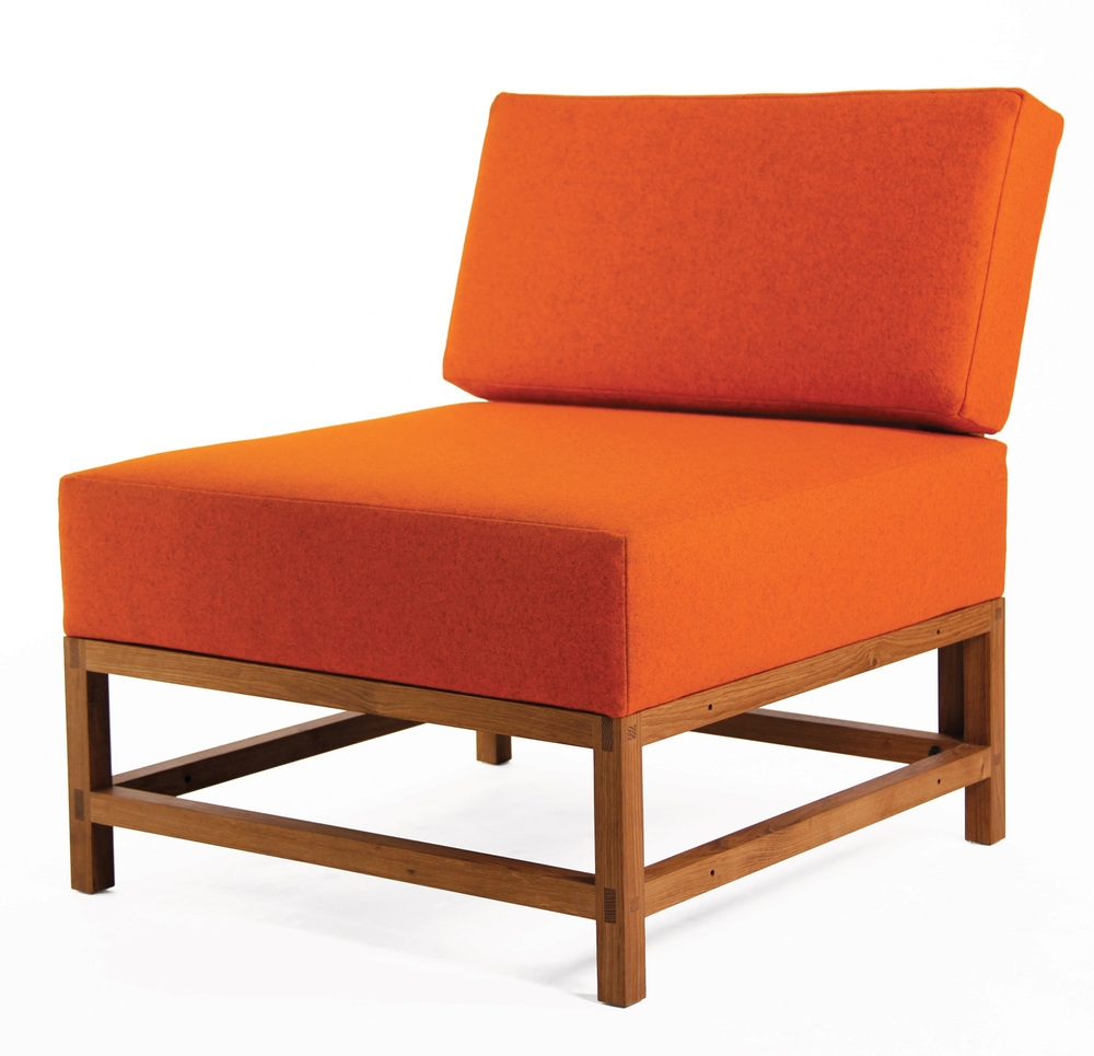 Bare Sofa Brothers Dressler With Single Seat Sofa Chairs (View 11 of 15)