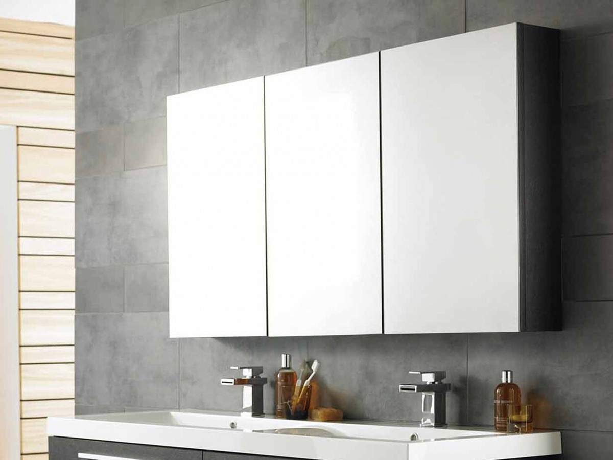 Bathroom Mirror Cupboards Cupboard Ideas