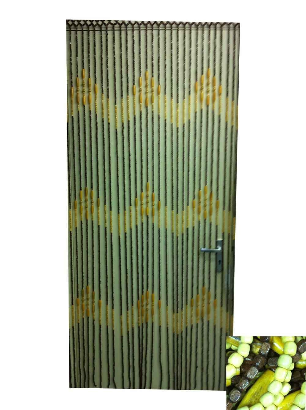 Beaded Door Curtains Design Ideas And Decor With Doorway Curtains (Image 2 of 25)