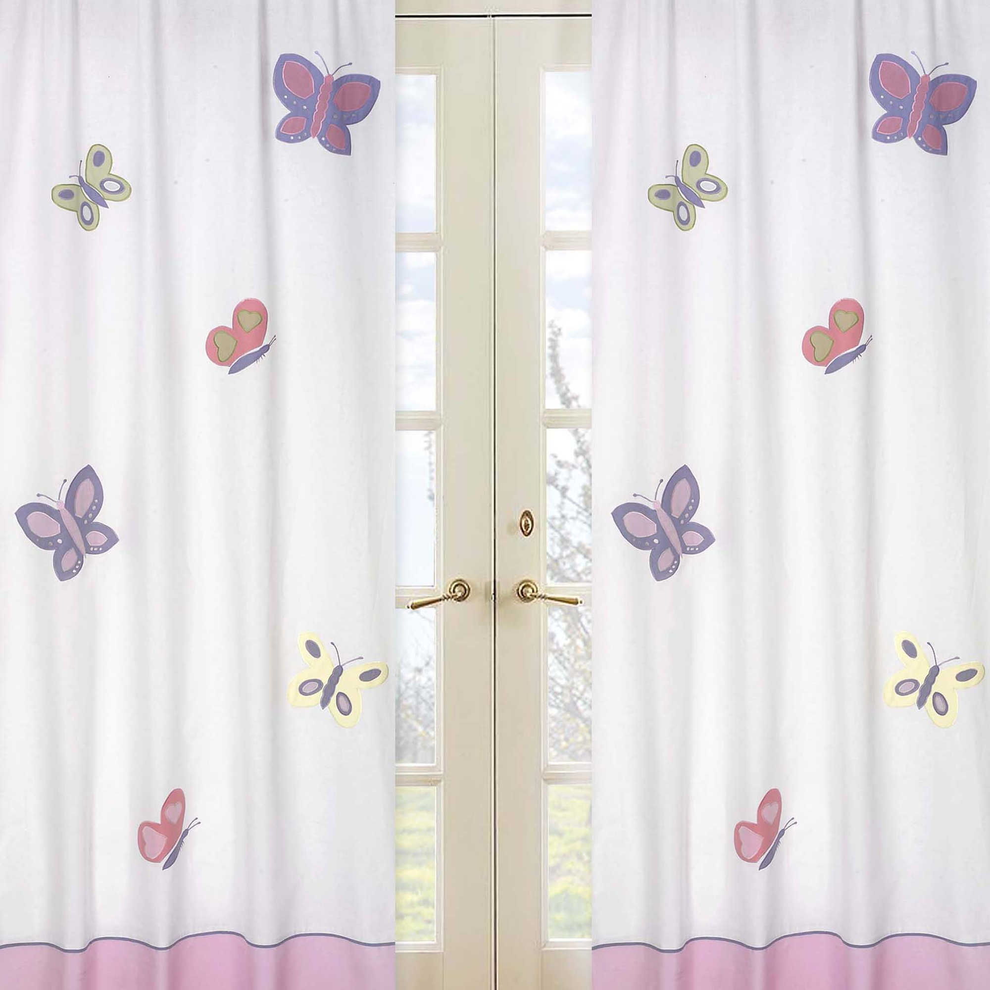 Featured Image of Purple Curtains For Kids Room