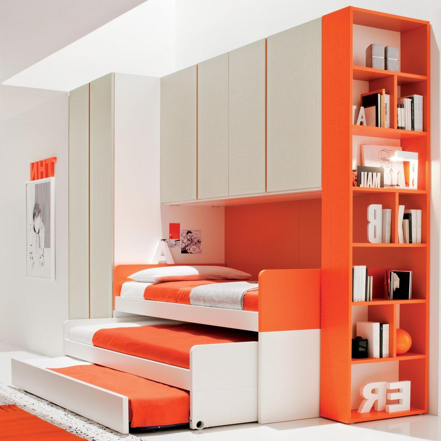Small Bedroom Cupboard Ideas With Cool Cupboard Designs: 25 Best Ideas Childrens Bedroom Wardrobes