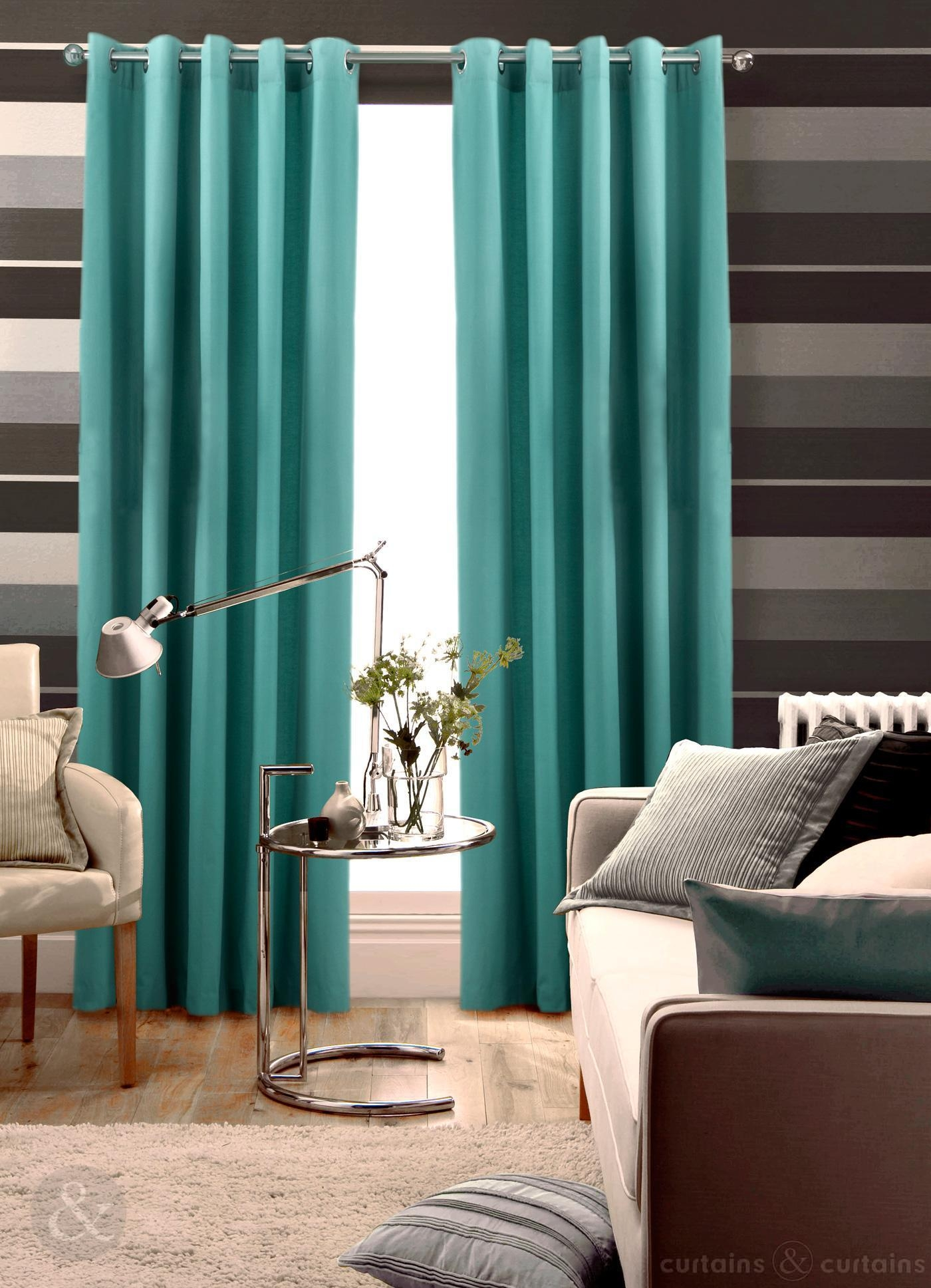 Bedroom Curtain Ideas Elegant Best Bedroom Curtain Ideas Design Intended For Curtains For Bedrooms (Image 3 of 25)