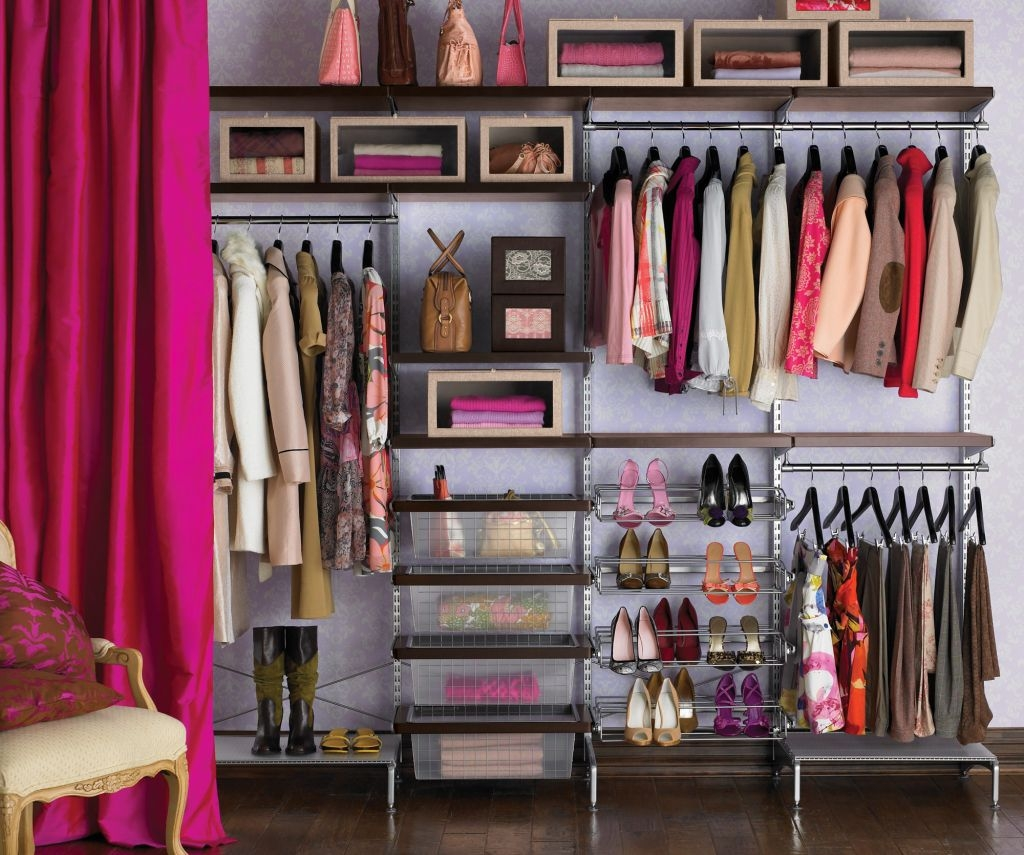 Bedroom Furniture Sets Clothes Hanger Bedroom Clothing Storage Inside Wardrobe Hangers Storages (Image 6 of 25)