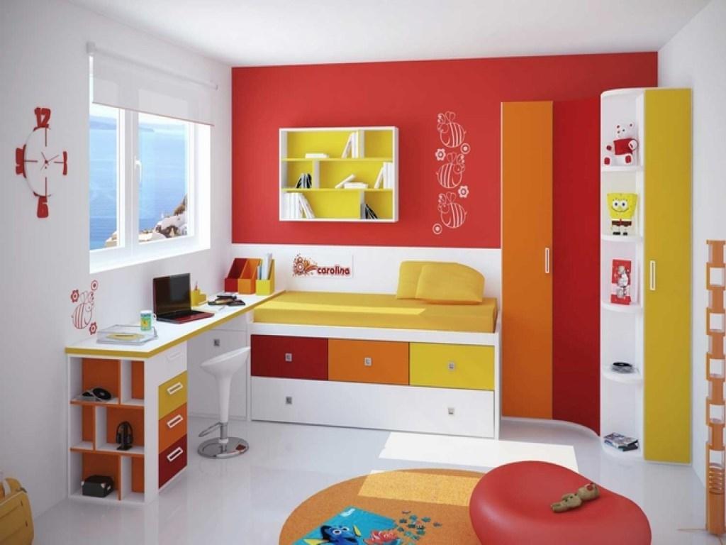 Bedroom Furniture Stunning Children Bedroom On Bedroom With Pertaining To Childrens Bedroom Wardrobes (Image 7 of 25)