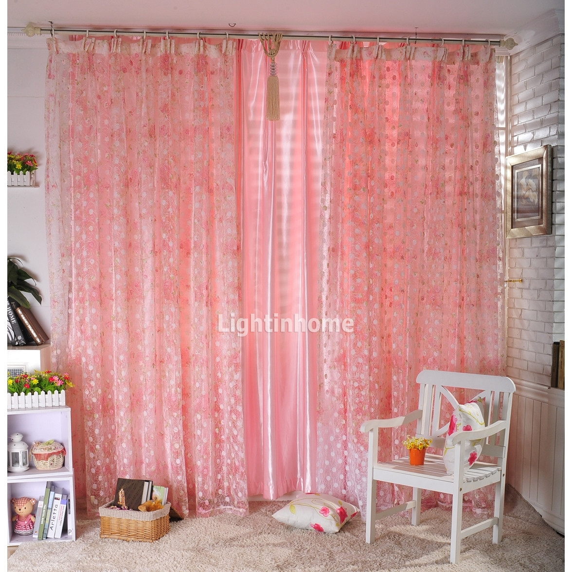 Bedroom Peach Color Bedroom 25 Cool Bedroom Ideas Beautiful With Regard To Peach Colored Curtains (Image 8 of 25)