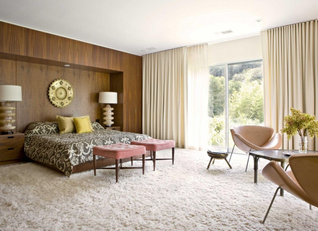 Bedroom Rug Ideas Home Design Ideas With Regard To Modern Bedroom Rugs (Image 10 of 15)