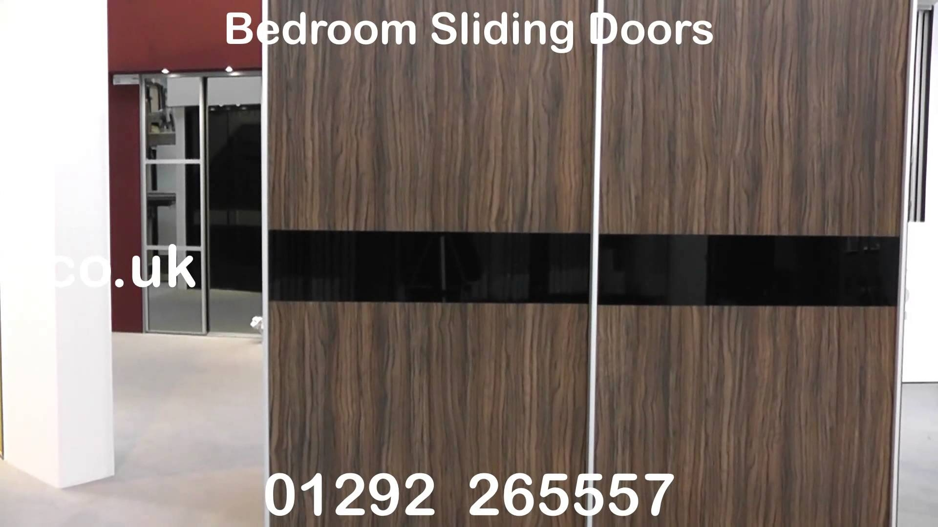 Bedroom Sliding Doors And Sliding Bedroom Doors And Slide Doors In Cupboard Sliding Doors (Image 4 of 25)