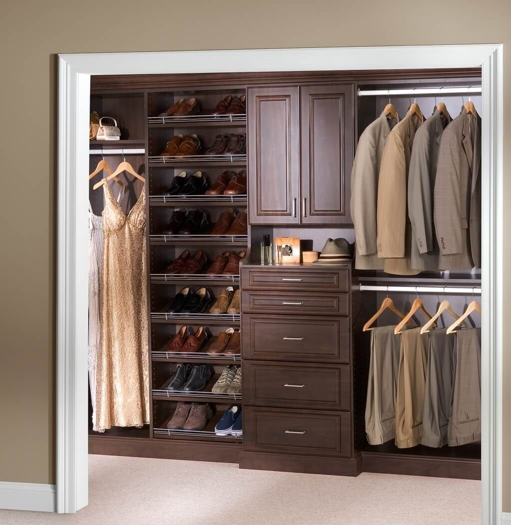 Bedroom Wardrobe Clothes Storage Portable And Organizer Ideas No With Regard To Wardrobe Hangers Storages (Image 7 of 25)