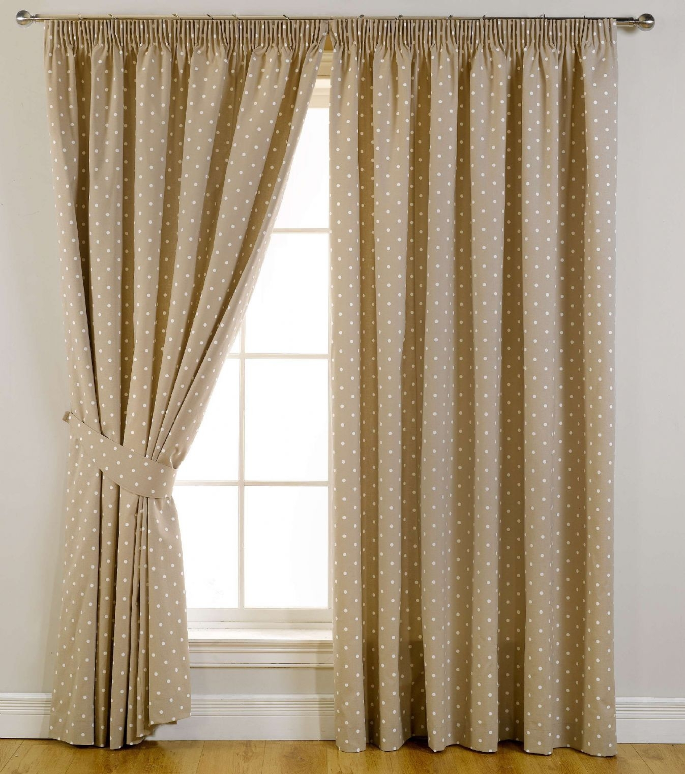 Bedroom Window Curtains French Style Drapery Swags And Tails Inside Curtains For Bedrooms (Image 8 of 25)