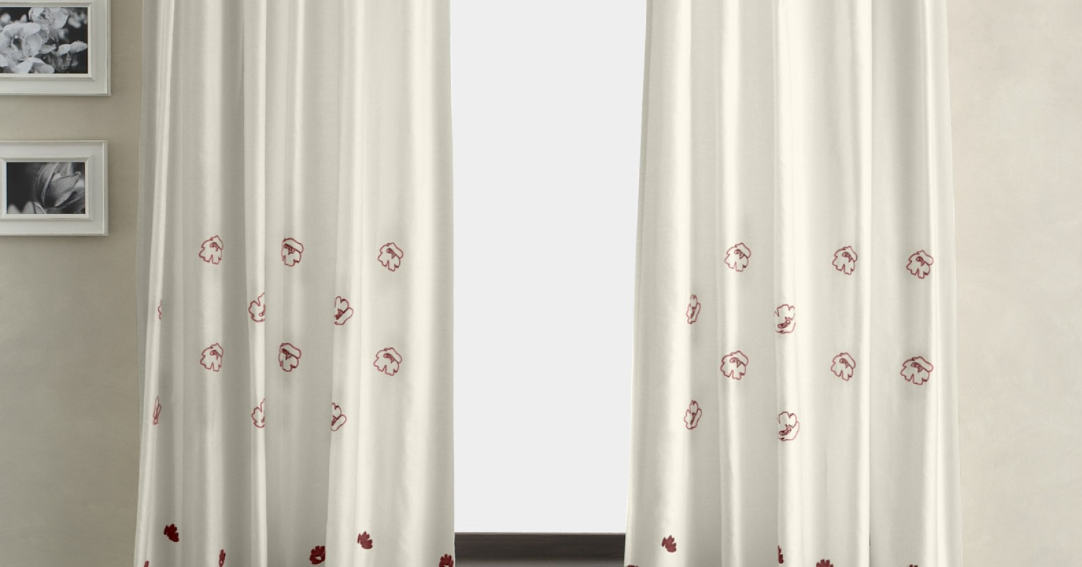 Beloved Snapshot Of Consideration 95 Inch Curtains Suitable Inside Inexpensive Curtains For Large Windows (Image 4 of 25)