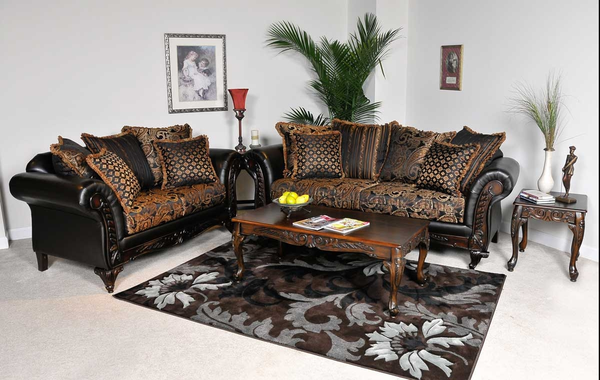 Featured Image of Elegant Sofas And Chairs