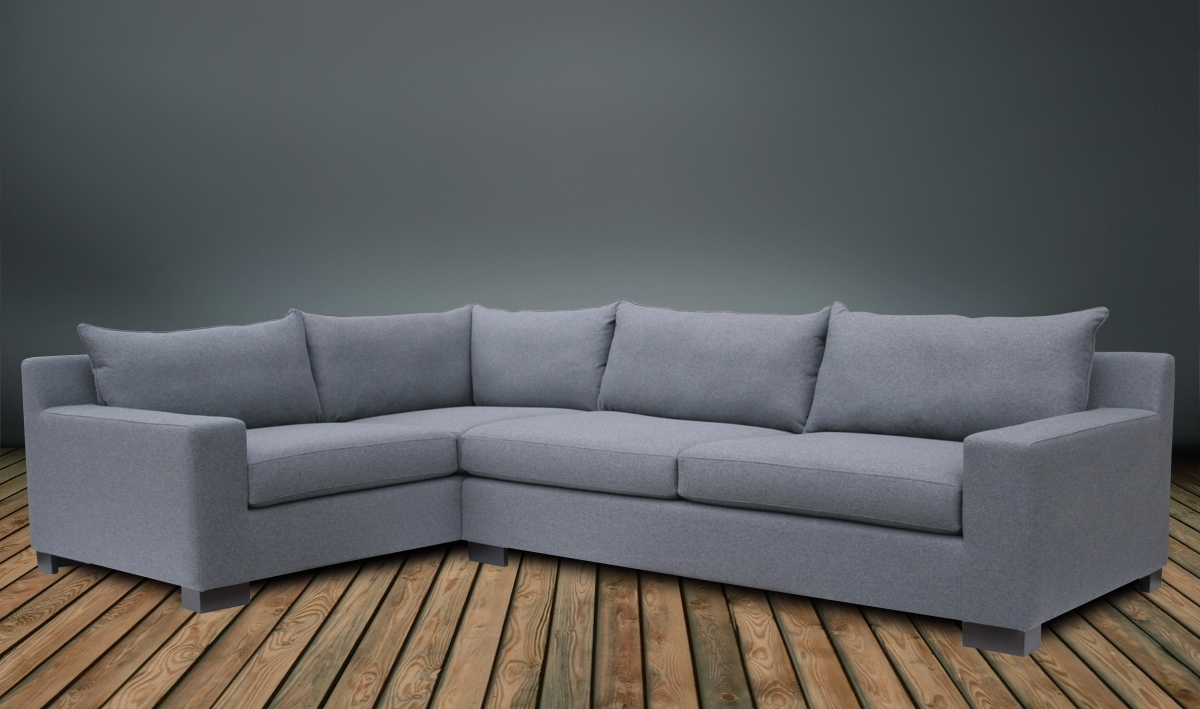 Featured Image of Bespoke Corner Sofas