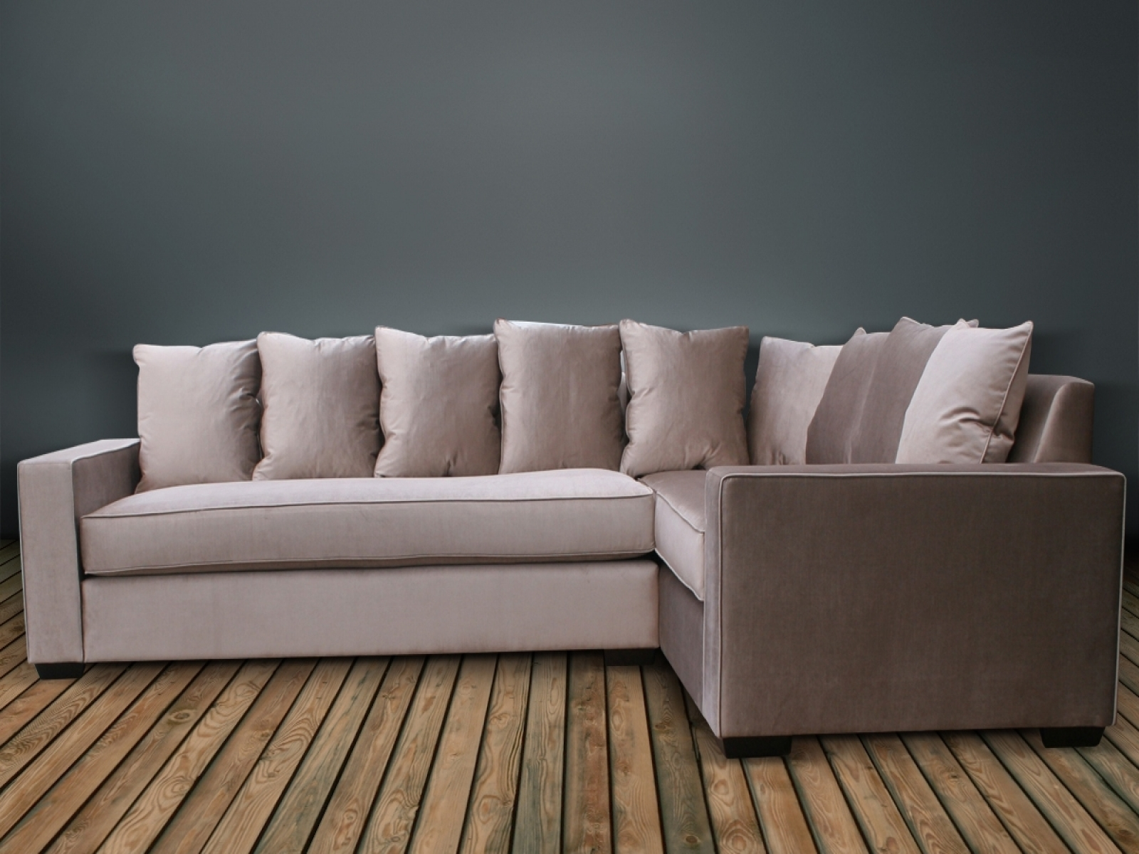Bespoke Corner Sofas Northern Ireland Loopon Sofa Intended For Bespoke Corner Sofas (Image 7 of 15)