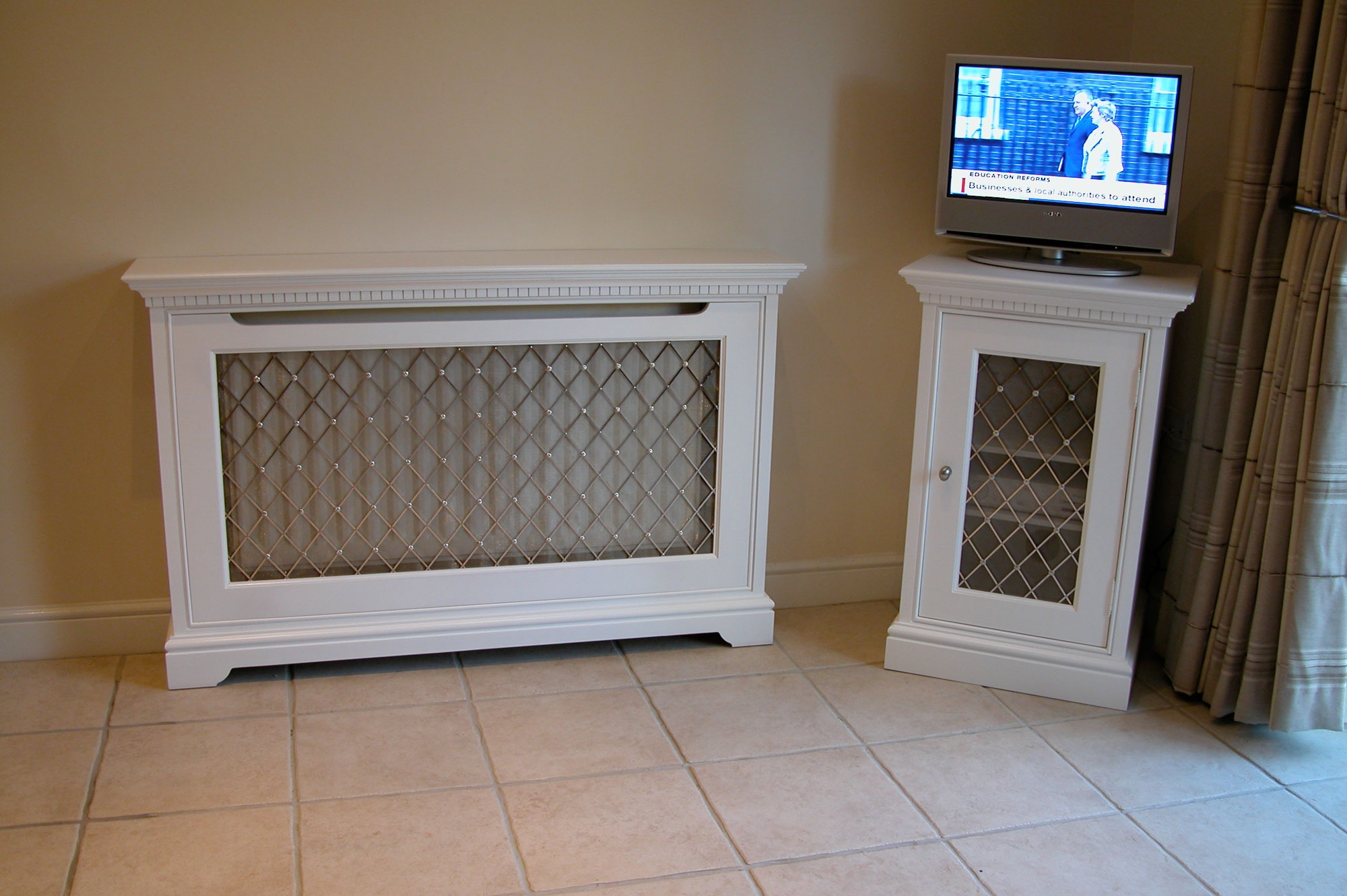 Bespoke Tv Cabinets Custom Made Tv Cabinets Pertaining To Bespoke Tv Cabinets (Image 5 of 15)