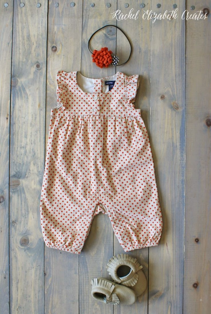 Best 10 Ba Girl Fall Ideas On Pinterest Ba Girl Outfits Regarding Wardrobe For Baby Clothes (Image 12 of 25)