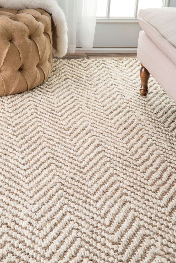 Best 10 Jute Rug Ideas On Pinterest Natural Fiber Rugs Rustic Pertaining To Large Jute Rugs (Image 3 of 15)